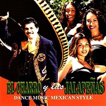 Adelita by El Charro y Las Jalapenas on Amazon Music