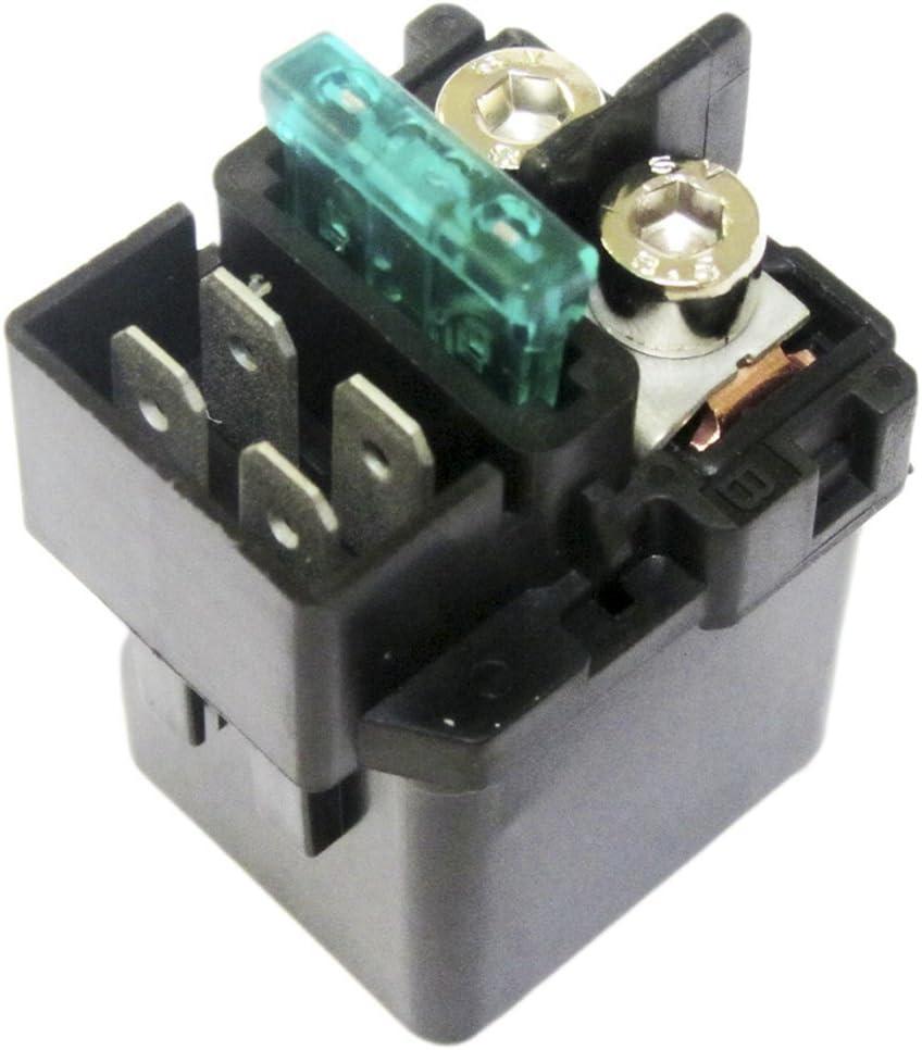 Lumix GC Solenoid Relay Module For MANCO TALON LINHAI BIGHORN BIG DADDY 260CC 300CC ATV UTV
