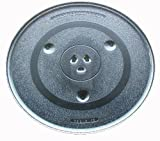 Oster Microwave Glass Turntable Plate / Tray 12 3/8''