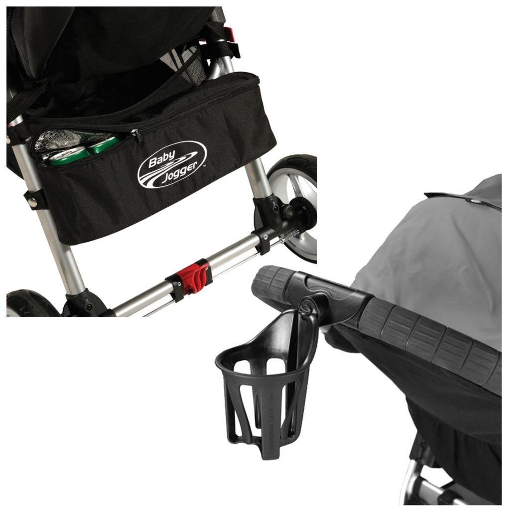 Amazon.com: Baby Jogger City Select Copa carriola Cooler ...
