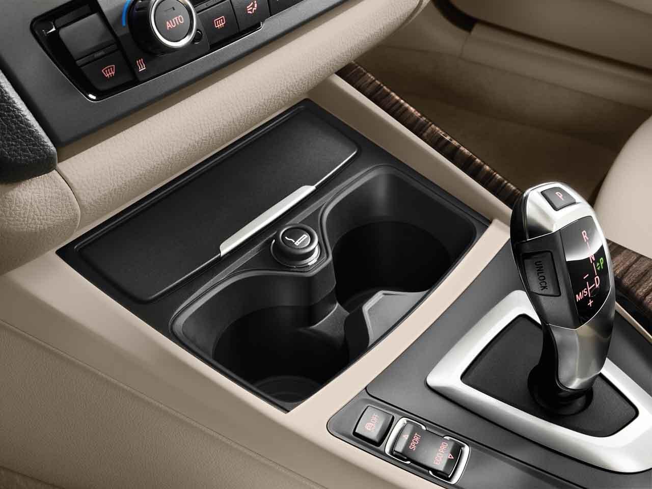 BMW Int/érieur Cendrier Console Centrale F20/F21/S/érie 1/51169227890