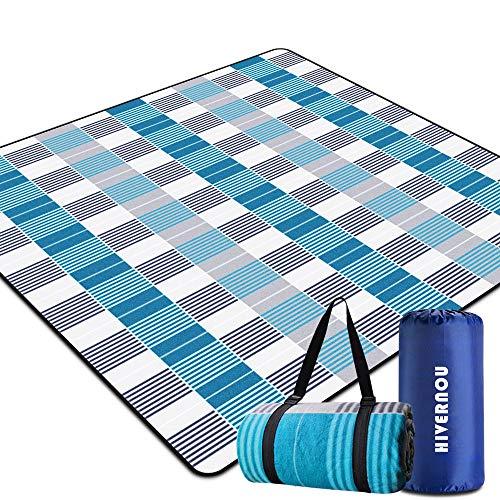 Hivernou Outdoor Picnic Blanket