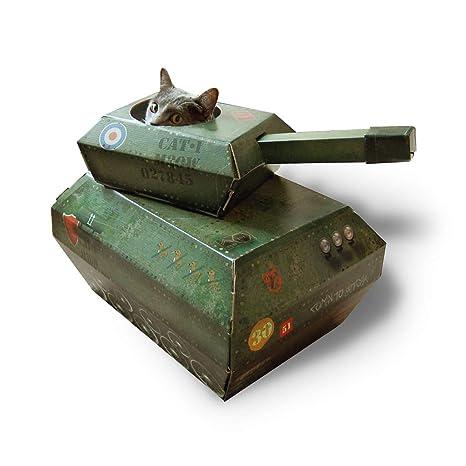 Suck UK - Juguete para gatos