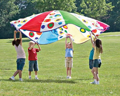 ALEX Toys Giant Parachute by ALEX Toys