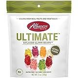 Albanese Ultimate 8 Flavor Gummi Bears 5oz