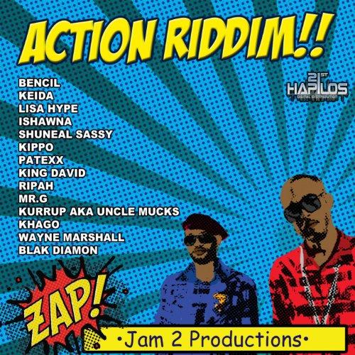 Action Riddim