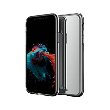3371c958a8 Matchnine iPhone XS/X ケース BOIDO MIRROR クリア(マッチナイン ボイド ミラー)アイフォン