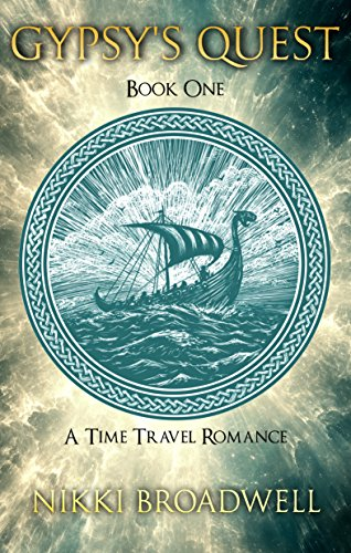 Book: Gypsy's Quest by Nikki Broadwell