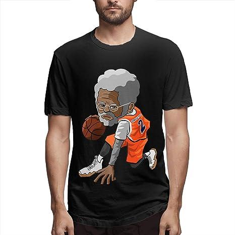 2ffdc41507c Amazon.com   DLAZANA Fans Design Boston 11 Basketball Kyrie T Shirt ...