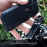 Rokform Pro Series Motorcycle Perch Phone
