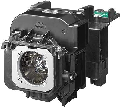 Panasonic ET-LAEF100 lámpara de proyección: Amazon.es ...