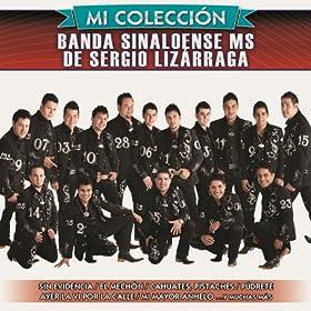 Amazon.com: Bota La Bata: Banda Sinaloense MS de Sergio Lizárraga