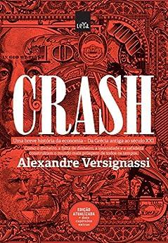 Crash 2ª edição por [Versignassi, Alexandre]