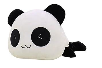 Amazon Com Ovetour Plush Panda Toy Soft Cute Toy Panda Bear