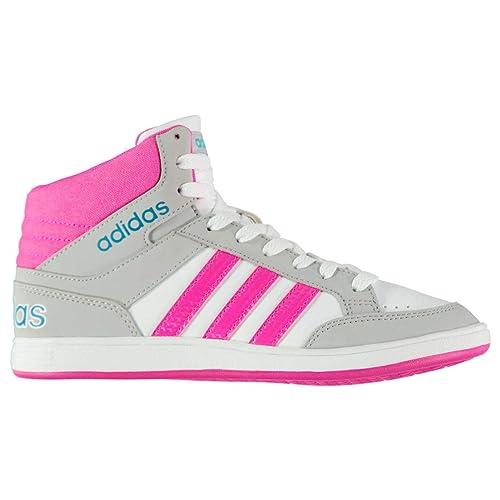 Adidas CG5767 Zapatillas De Deporte Chica: Amazon.es: Zapatos y complementos