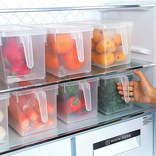 fruit and vegetable storage bin - 7