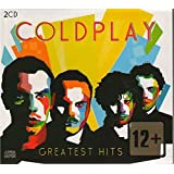 COLDPLAY - GREATEST HITS 2CD BEST SONGS