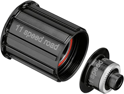 3-pawl 12x142mm TA DT Swiss Shimano 11sp road freehub kit