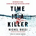 Time Is a Killer | Michel Bussi