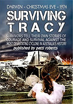 Surviving Tracy by [Roberts, Patti]
