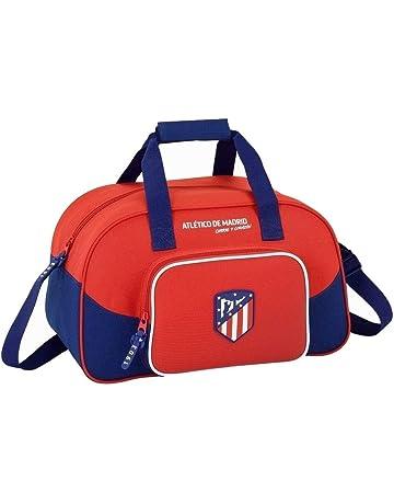 Safta Bolsa De Deporte Atlético De Madrid