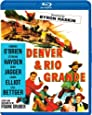 Denver & Rio Grande [Blu-ray]