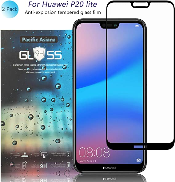 for Huawei Nova Plus Case Hybrid Dual Layer Heavy Duty Shockproof Silicone Cover White 1 Screen Protector 9H Tempered Glass Protector HD Clear Film
