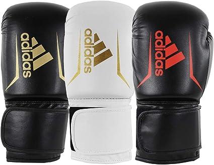 adidas Boxhandschuhe Speed 50 Gants de Boxe Mixte: