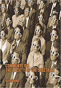 Book Comments on the Society of the Spectacle