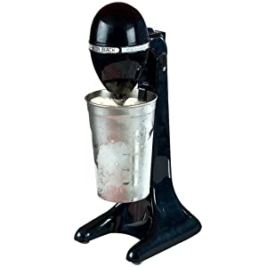 Hamilton Beach Genuine HB Drink Mixer Black