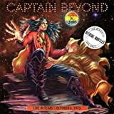 Live In Texas - October 6, 1973 by Captain Beyond (2013-05-04)