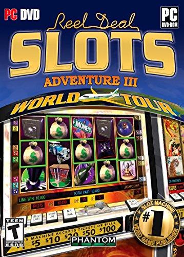 Halloween Dayton Ohio (Reel Deal Slots Adventure III World Tour - PC)