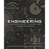 Engineering: An Illustrated History from Ancient Craft to Modern Technology (Ponderables 100 Achievements That Changed History Who Did What When)