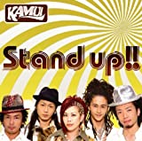 Stand Up! by Kamui (2006-11-21)