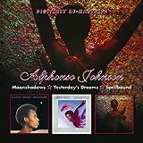 MOONSHADOWS/YESTERDAY'S DREAMS/SPELLBOUND