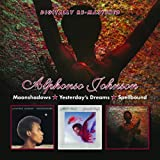 Moonshadows/Yesterday`S Dreams/Spellbound/Alphonso Johnson