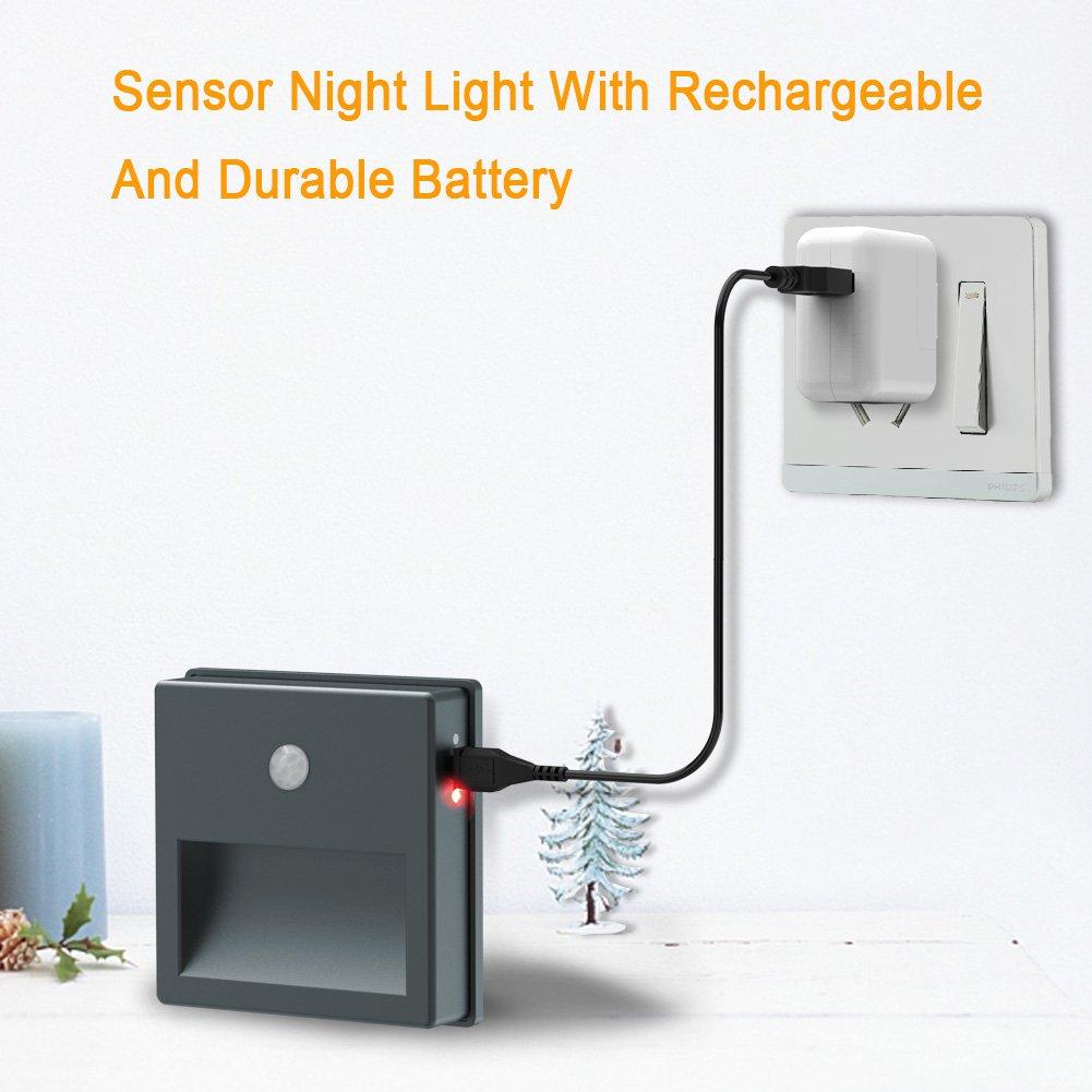 c90010e02ac42d Lightstory Motion Sensor Light