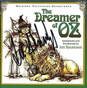 lee holdridge dreamer of oz amazoncom music