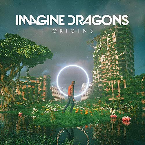 Music : Ο R Ι G Ι Ν S (Deluxe CD). European Edition
