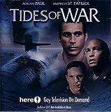 TIDES OF WAR (Uncut Gay Version!) - USS Poseidon - DVD - Adrian Paul