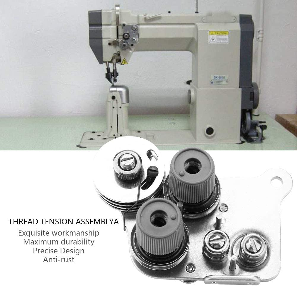 Delaman Sewing Tension Regulator, 8820 Industrial Sew Machine ...