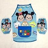 Best CJB Box Sets - CJB Tsum Tsum Mickey Minnie Mouse Kids Waterproof Review