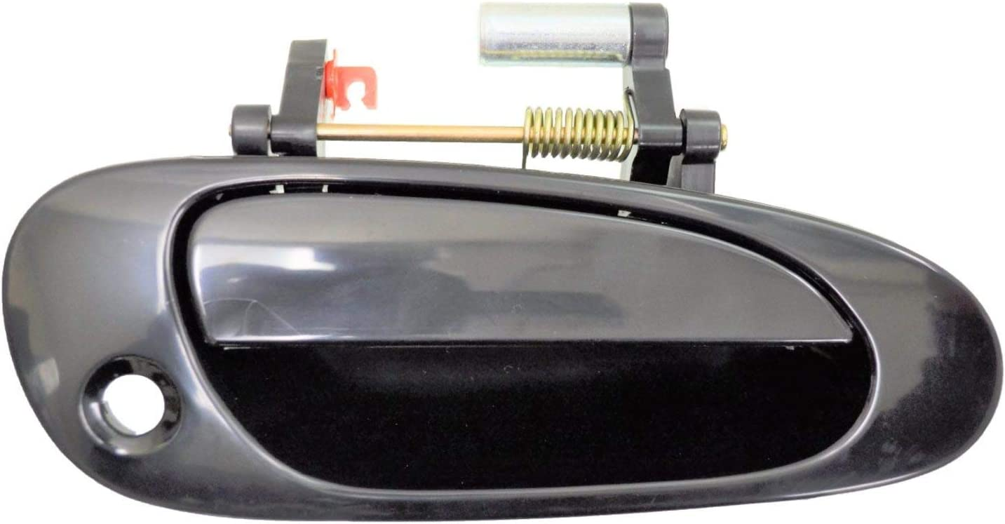 Front Genuine Hyundai 91655-34161 Door Wiring Assembly