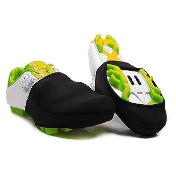 MMRM - Cubiertas de Zapatos Cortos para Bicicleta de Carretera y montaña: Amazon.es: Deportes y aire libre