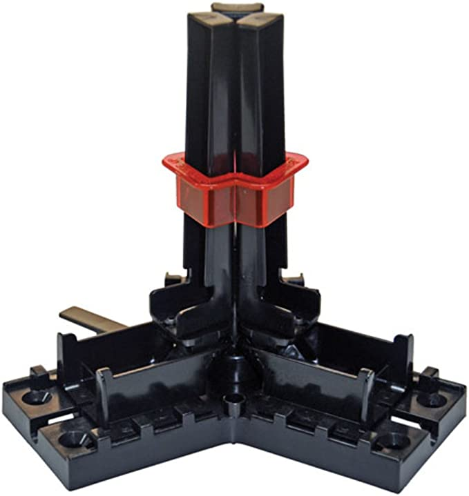 Best Fletching Jigs: Bohning 12962 Helix Tower Fletching Jig