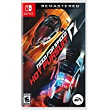 Need for Speed Hot Persuit Remastered - Nintendo Switch Games and Software