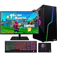 Pc Gamer Xtreme AMD A8 9600 Gaming 8gb 1tb Radeon R7 Monitor Led 19.5