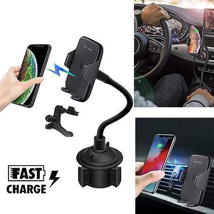 Amazon.com: Merfinova - Soporte de coche para teléfono móvil ...