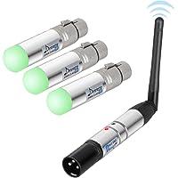 Donner DMX512 DMX Dfi DJ 2.4G Wireless Receiver