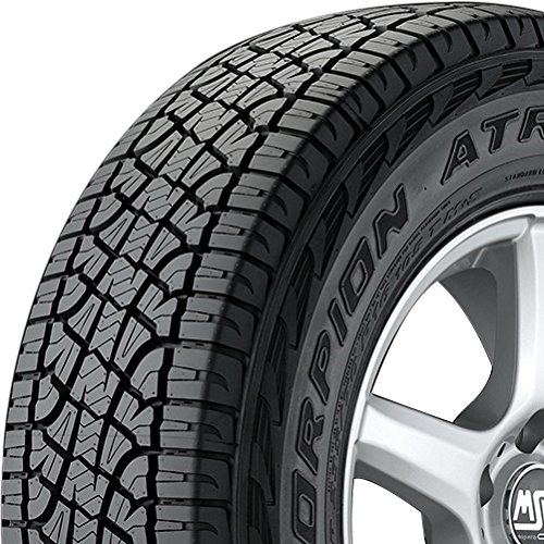 Pirelli Scorpion ATR All-Season Radial Tire - P235/75R15 (Isuzu Rodeo Tires)